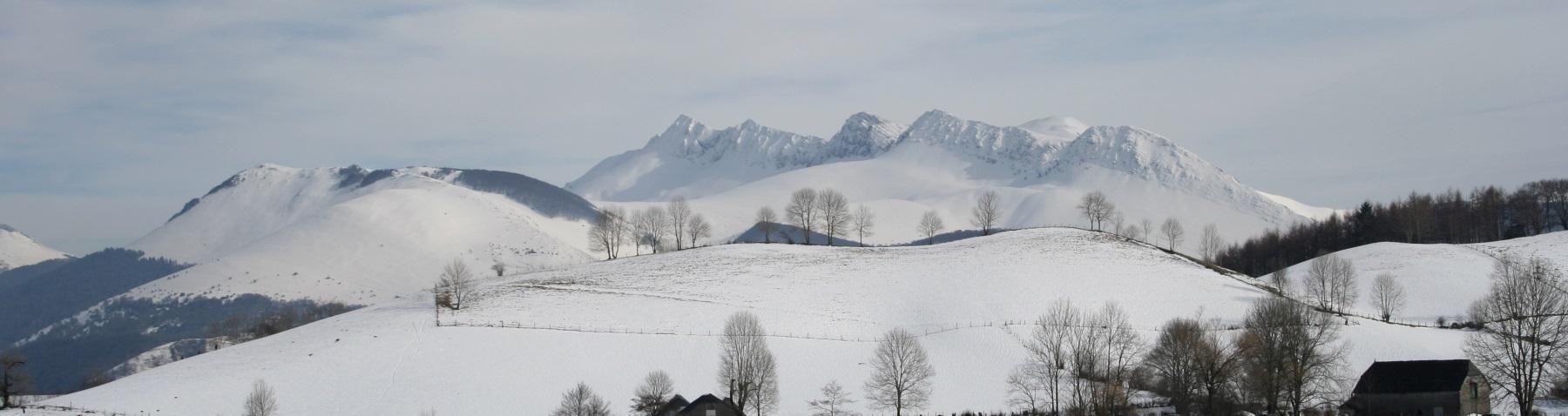 Ski Club des Bleuets